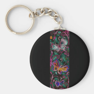 New Age Key Chains