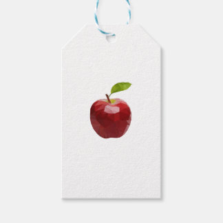 New  apple gift tags