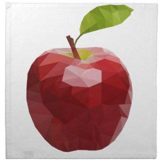New  apple napkin