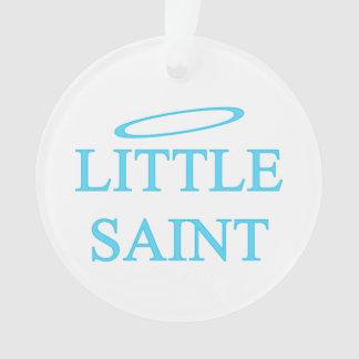 New Baby - a little saint!