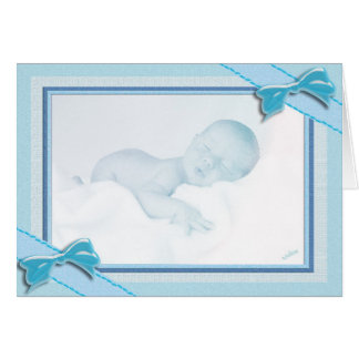 new baby, baby boy congratulations card