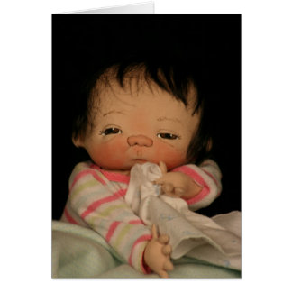 New Baby Greeting Card 01