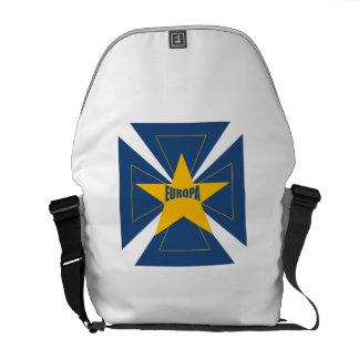 New Bag   medium EUROPA Messenger Bags
