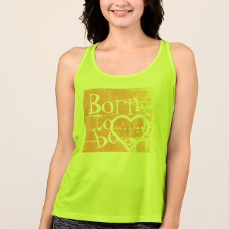 New Balance - born to be me - Women's Tshirt
