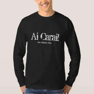 New Bedford Ai Carai T-Shirt