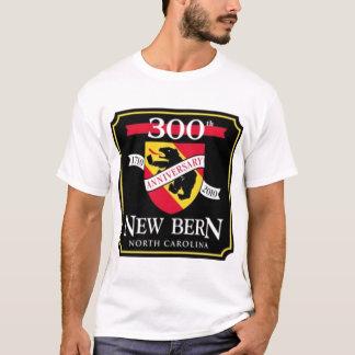 New Bern 300th T-Shirt