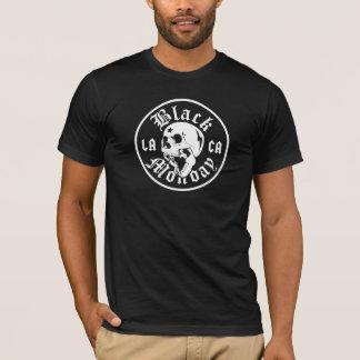 NEW Black Monday team bowling shirt