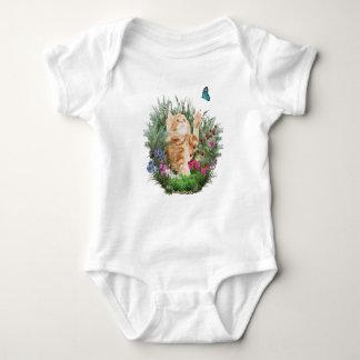 New born baby bodysuit