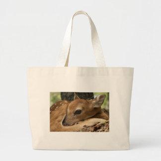 New Born Jumbo Tote Bag