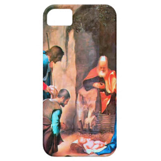 New born king iPhone 5 covers