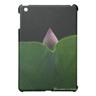 New Born Lotus Case For The iPad Mini