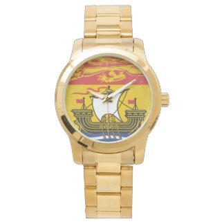 New Brunswick Watch