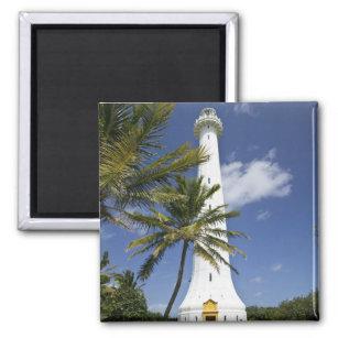 New Caledonia, Amedee Islet. Amedee Islet Magnet