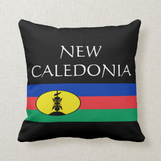 New Caledonia Cushion