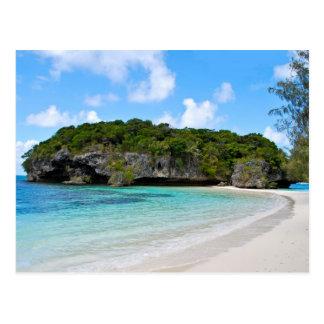 New Caledonia Postcard