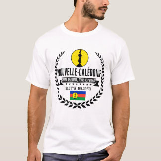 New Caledonia T-Shirt