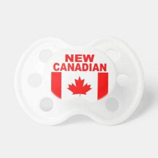 NEW CANADIAN DUMMY