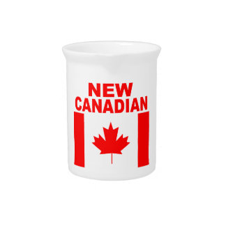 NEW CANADIAN PITCHER