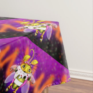 """NEW CANDY HALLOWEEN Cotton Tablecloth, 60""""x104"""" Tablecloth"""