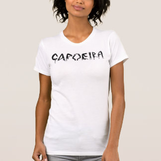 New Capoeira T-Shirt