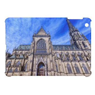 New Cathedral, Linz, Austria Cover For The iPad Mini