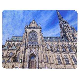 New Cathedral, Linz, Austria Journal