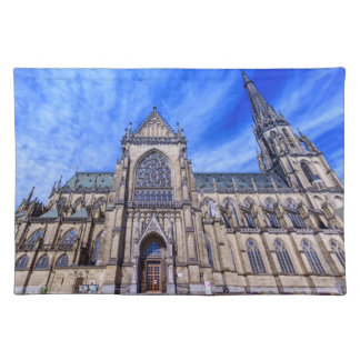 New Cathedral, Linz, Austria Place Mats