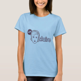 New Claire T-Shirt