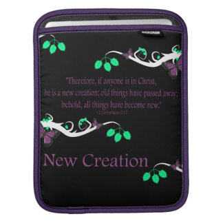 New Creation Sleeves For iPads