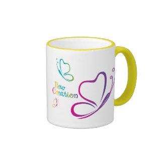 New Creation Mug