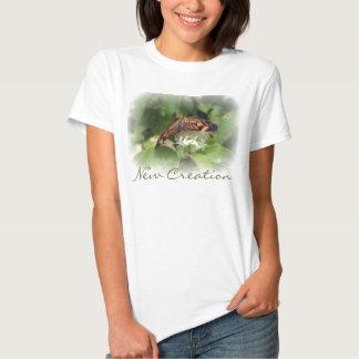 New Creation T-shirts