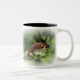 New Creation Two-Tone Mug