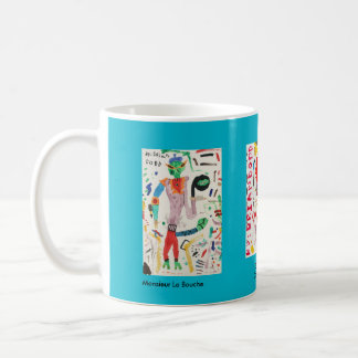 New creations from Brian Dodd Coffee Mug