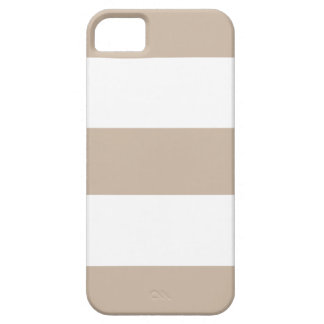 New Cute Khaki Beige iPhone 5 Case Gift