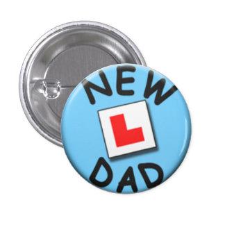 New dad badge