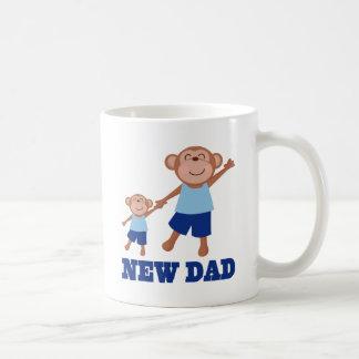 New Dad Gift Coffee Mug