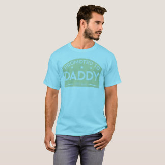 New Daddy 2017 T-Shirt
