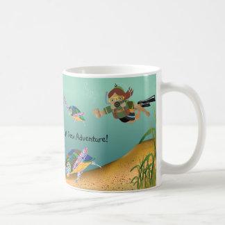 New Day! Mug