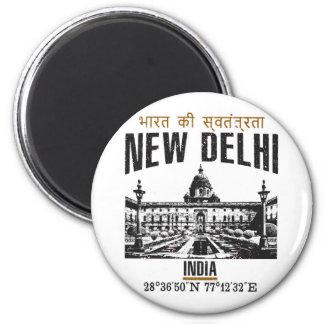 New Delhi Magnet