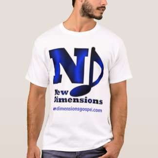 New Dimensions T-Shirt