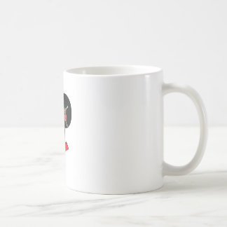 NEW DIRECTION COFFEE MUG