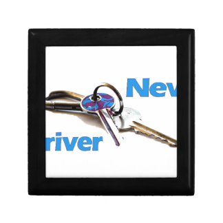New Driver Gift Box
