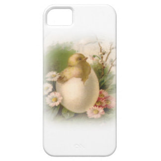 New Easter Chick Barely There iPhone 5 Case