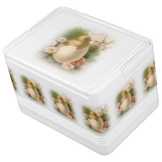 New Easter Chick Cooler