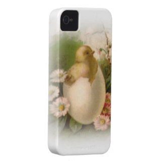 New Easter Chick iPhone 4 Case