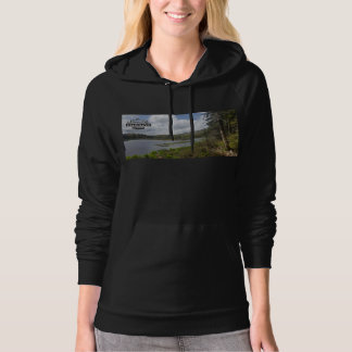 New England Expedition Planning F Pull Over Hoodie