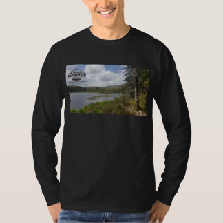 New England Expedition Planning Long Sleeve Shirt