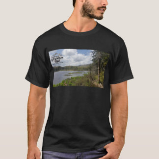 New England Expedition Planning T-Shirt