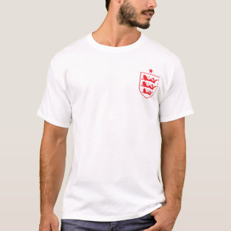 New England Football Shirt