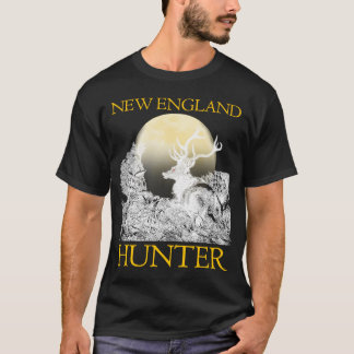 New England Hunter Tee